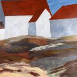 Carol Smith Exhibit in Boothbay Harbor