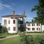 Annual Open House at Castle Tucker, Nickels-Sortwell House