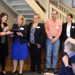 Boothbay-Area Organization Wins United Way Community Builder Award