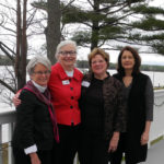 LincolnHealth's Connie Jones Leads United Way Annual Meeting