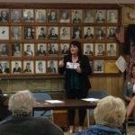 County Republicans Welcome Kouzounas