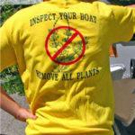 Courtesy Boat Inspection Program Seeks Volunteers