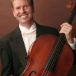 DaPonte to Perform with Guest Cellist