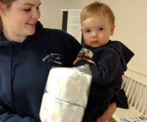 Diaper Drive Heads into Third Year