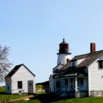 Explore History and Mystery of Boothbay Area Lighthouses
