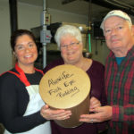 Alewife Fish Eye Pudding Recipe Stays in Family