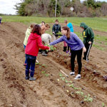 Twin Villages Foodbank Farm to Grow Food for Seven County Food Pantries
