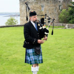 Colonial Pemaquid to Host Highland Band for 11th Consecutive Year