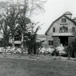Historical Society Offers Books, Memorabilia at Historic Barn
