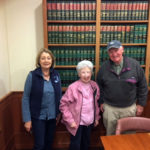 Historical Society Acquires More Land