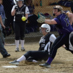 Lincoln softball defeats Waterville