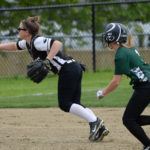Hornets sting Lincoln softball