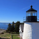 Lighthouse Tower Is Open for Season