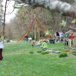 May Festival at Juniper Hill School