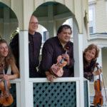 Daponte's 'Memento Mori' Features Cellist Kluksdahl