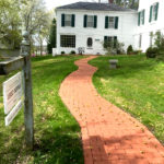 Time to Order Memorial Bricks at Wiscasset Public Library