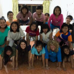 Mexicali Blues Owners Help Support Disadvantaged Thai Girls