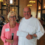 Miles Memorial Hospital League Holds Annual Spring Luncheon