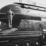 Multimedia Presentation and Tour at Boothbay Railway Village