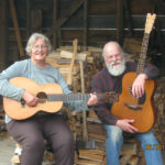 Local Musical Duo to Entertain at Pancake Breakfast