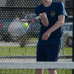 Medomak boys tennis wins battle of big cats