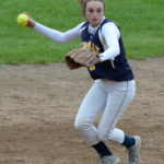 Medomak softball back on winning track