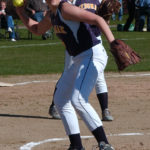 DePatsy fires up near perfect game against MCI