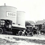 Newcastle Historical Society Meeting