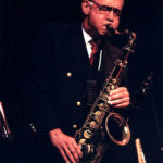 Novel Jazz Welcomes Saxophonist Ralph Norris