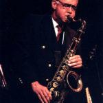 Novel Jazz Welcomes Saxophonist Ralph Norris