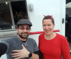 Oxbow Expands Tasting Room Hours, Offers Food Truck Fridays