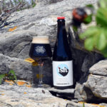 Oxbow Releases Dark Small-Batch Collaboration Beer Ish