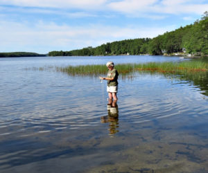 Water-Quality Testers Needed On Pemaquid Peninsula