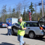 Rotary E-Waste Collection