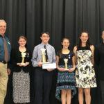 School Speech Contest Helps Students Develop Skills
