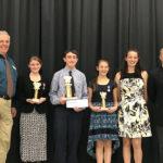 School Speech Contest Helps Students Develop Skills