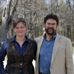 Skylar Bayer Receives Ph.D. for Scallop Research at DMC