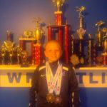 St. Cyr Crowned Regional Champion