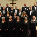Tapestry Singers in Concert in June