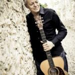 Aussie Guitar Whiz Tommy Emmanuel in Concert June 16