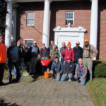 Waldo Theatre Community Work Day