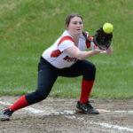 Winthrop mercies Wiscasset softball