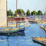 Wiscasset Bay Gallery Opening Reception is May 27
