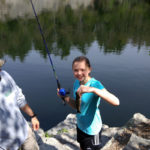 Youth Spring Fishing Day Coming Up