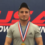 Powerlifter Extraordinare Breaks 11 Maine Records, and Unofficially, an American Record in Bench Press