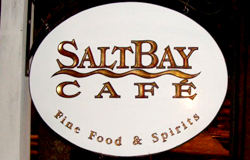 Salt Bay Cafe