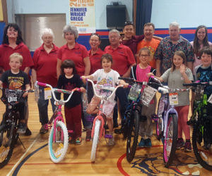GSB Bike Rodeo Promotes Bicycle Safety