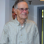 Damariscotta Man Active and Tech-Savvy at 100
