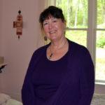 Damariscotta Massage Therapist Brings Comfort Through End-Of-Life Work