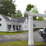 Damariscotta Architects Transform 1800s Home into Downtown Office